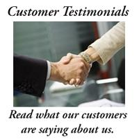 Investment Strategies testimonials